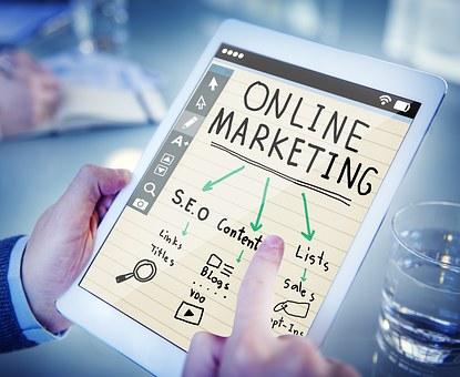 marketing digital; seo