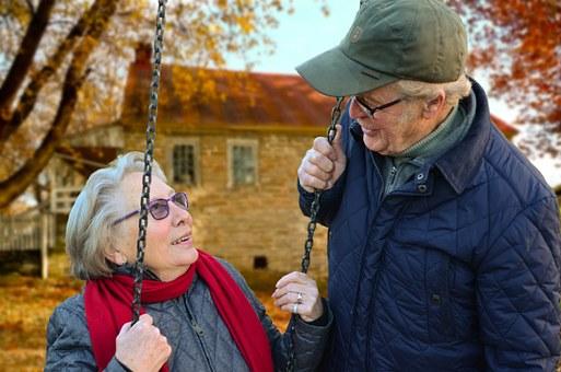 envelhecer; aposentadoria